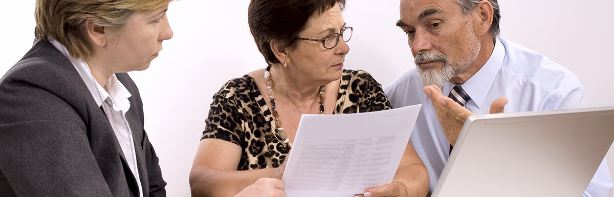 Read more about Turned Down for Refinancing: What's Next?