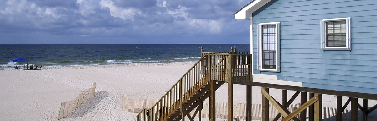 Read more about Preparing Your Vacation Home for a Hurricane