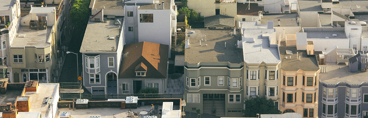 Read more about What's the Difference? Condo vs. Co-op