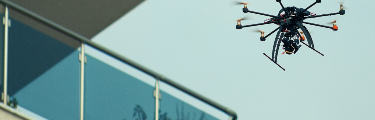 Read more about Can a Drone Sell Your House?