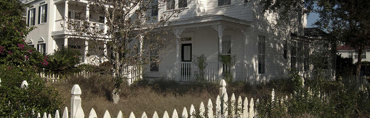 Read more about 5 Questions to Ask Before Renovating Your Historic Home