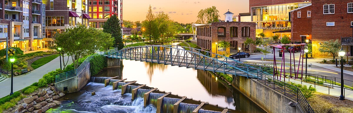 Read more about 6 Reasons to Relocate to Greenville, South Carolina