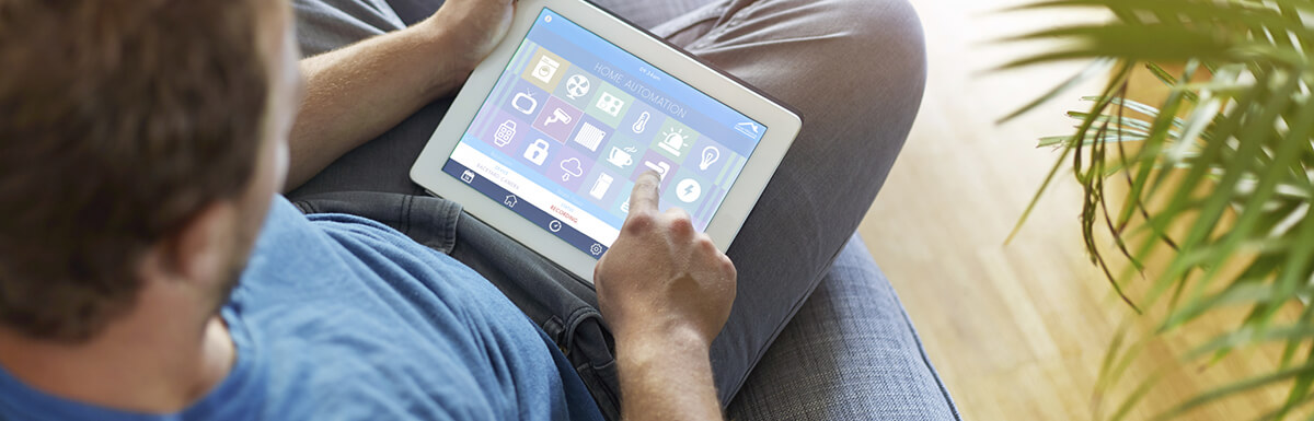 Read more about Making Your Home Smarter