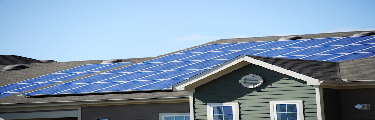 Read more about Solar Power for Homes: What to Consider