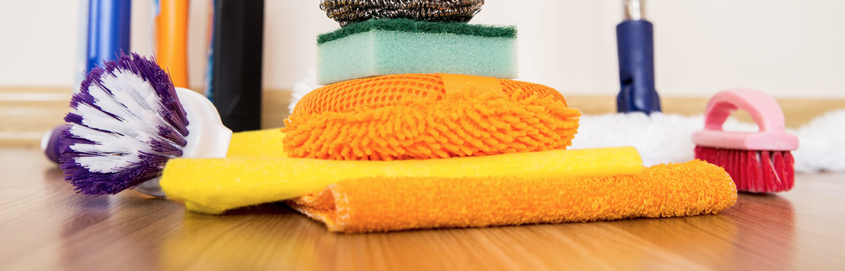 Read more about Chemicals, Begone! 3 Effective Housecleaning Alternatives