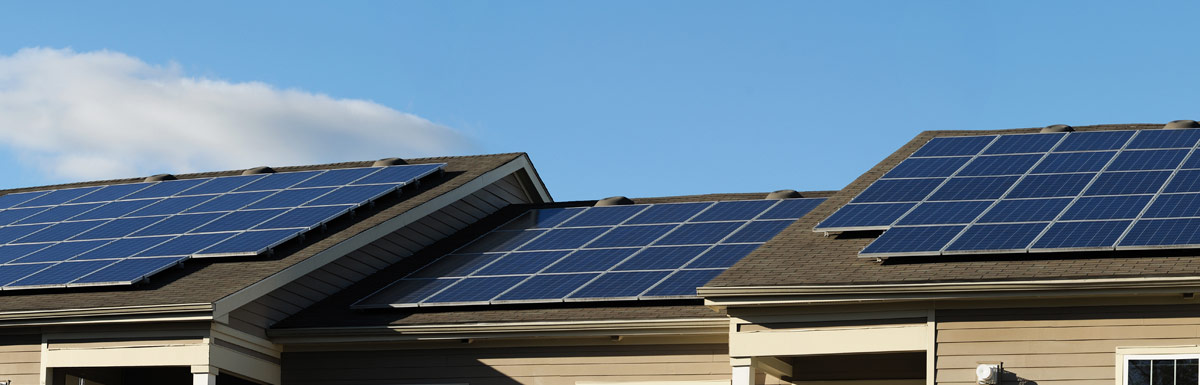Everything You Need to Know about Buying Your First House with Solar Panels