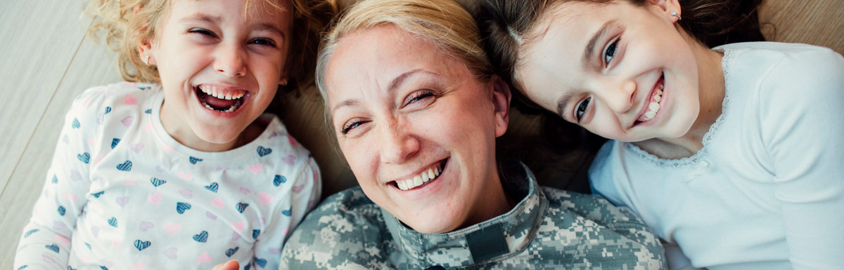 Read more about Can a Reservist Get a VA Loan?