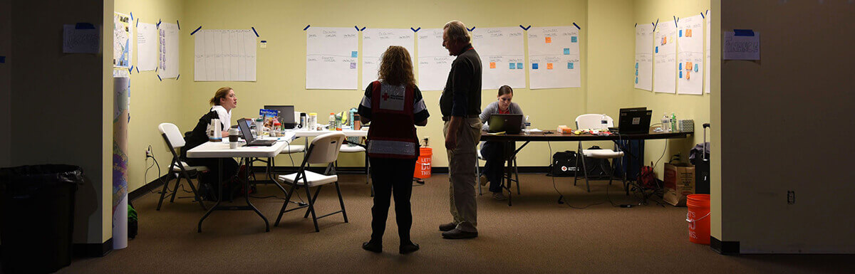 Read more about Play by Play: Rebuilding After a Natural Disaster