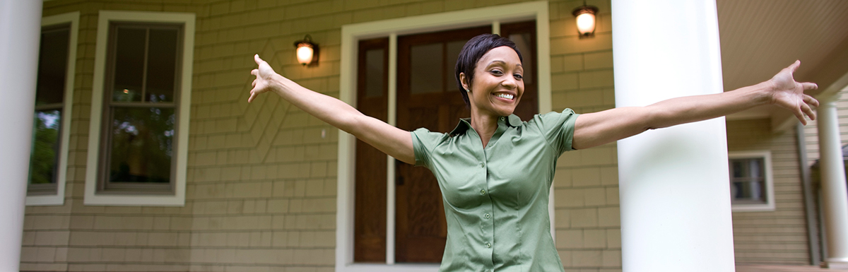 Read more about Single Ladies' Guide to Buying Your First Home