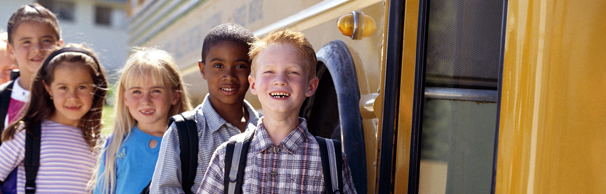 Read more about Mid-Year Move? How to Help the Kids Handle a New School