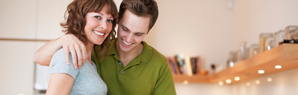 Read more about It's Now Easier for a First-time Buyer to Get a Mortgage